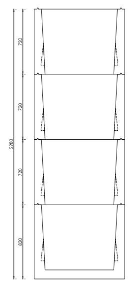doorsnede-4-diep-Grafkelder-met-slede